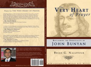 Book on Bunyan (picture)