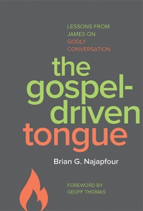 Gospel-Driven Tongue Cover