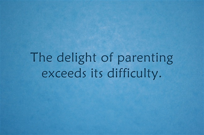 The-delight-of-parenting (1)