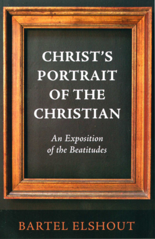 Christ's Portrait of the Christian (picture)