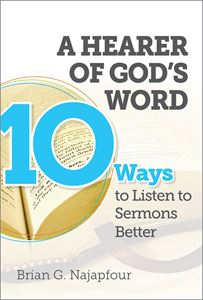 A Hearer of God's Word