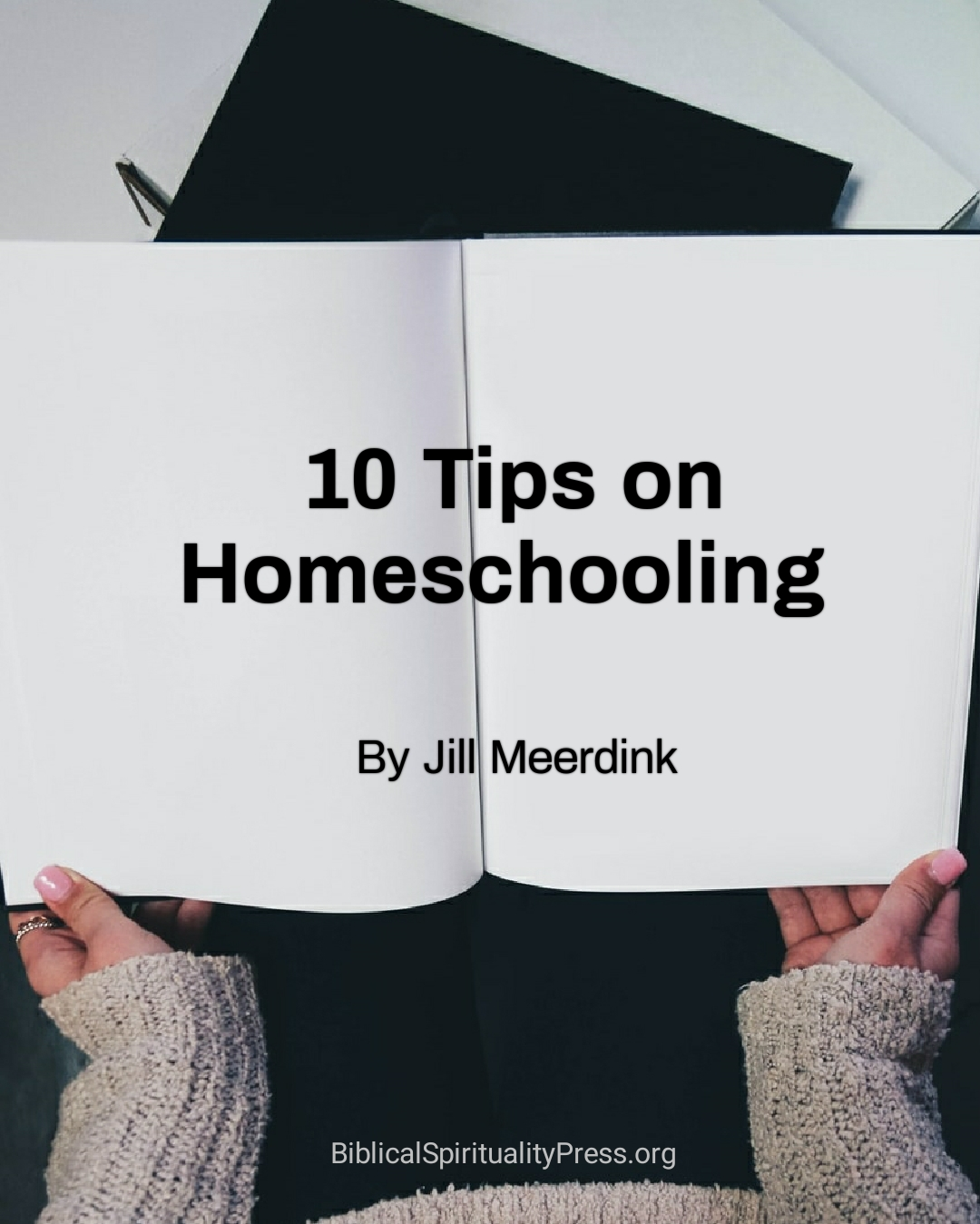 10 Tips on Homeschooling